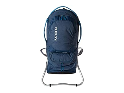 Kelty Journey Perfectfittm Signature (Insignia Blue) Backpack Bags