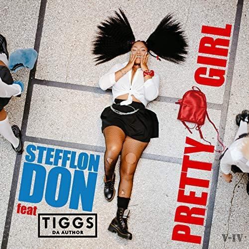 Stefflon Don feat. Tiggs Da Author