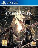 Code Vein - PlayStation 4 [Edizione: Regno Unito]