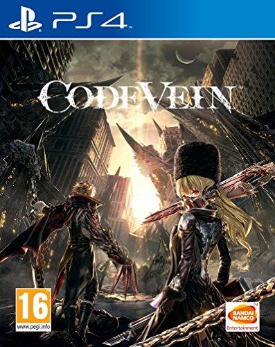 Code Vein - PlayStation 4 [Importación inglesa]