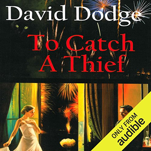 To Catch a Thief audiobook cover art