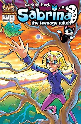 Sabrina Manga #30 (English Edition)