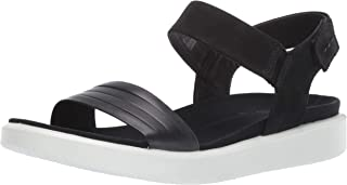 ECCO Women's Flowt Strap Sandal