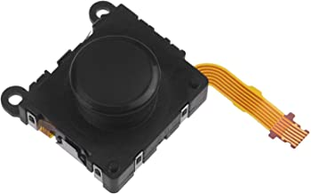 Replacement Analog Stick Joystick for PlayStation Vita - Black