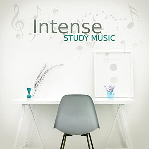 Intense Study Music - Instrumental Music for Concentration