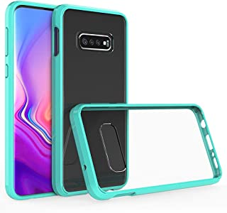 Quan Protection Cover Stylish and Personalized Anti-Fall Mobile Phone Case Protective Case Scratchproof TPU + Acrylic Prot...