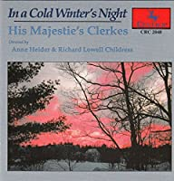In a Cold Winter's Night by Hus Majestys Clerkes (1993-12-12)