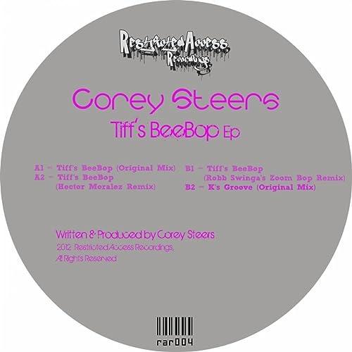 Tiffs BeeBop (Hector Moralez Remix)