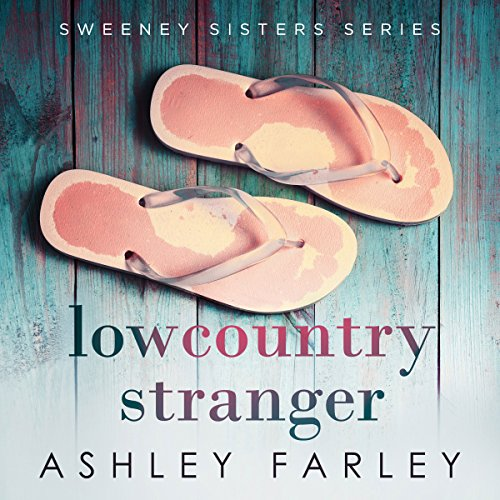 Lowcountry Stranger audiobook cover art