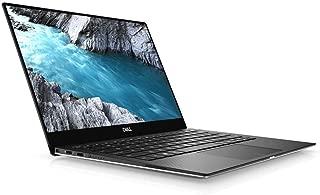"Dell XPS 13 9370, i7-8550U, 8GB, 256GB SSD, Intel UHD Graphics 620, Webcam, BT, 13.3"" 4K UHD Touch, W10 , SILVER"