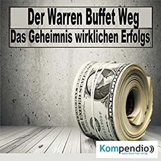 Der Warren Buffet Weg Titelbild