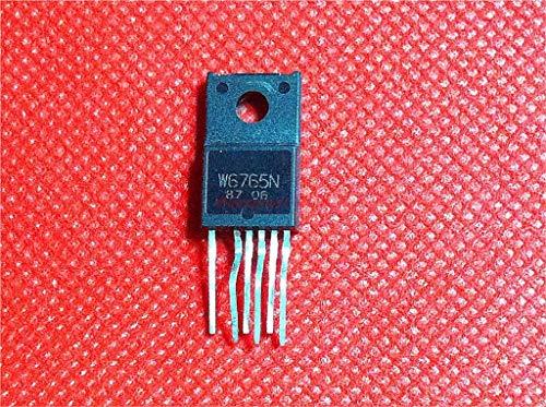 5 teile/los STRW6765N STR-W6765C STRW6765 Leistungsmodul TO-220F Auf Lager