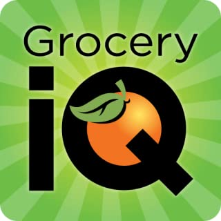 grocery iq app store
