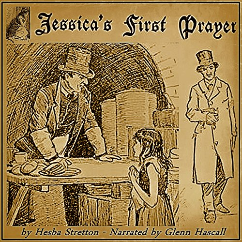 Jessica's First Prayer audiobook cover art