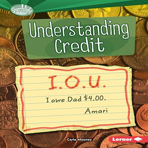 Understanding Credit cover art