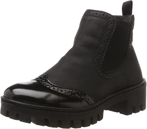 Rieker Damen Damen Damen 75752 Chelsea Stiefel  Heute online einkaufen