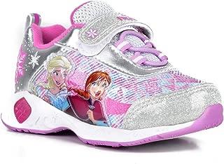 Frozen Girls Light-Up Runner