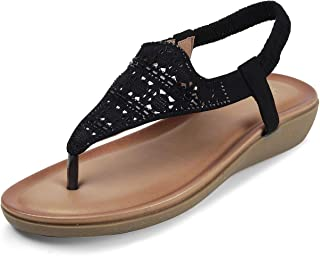 tresmode Women's Fashion Sandals