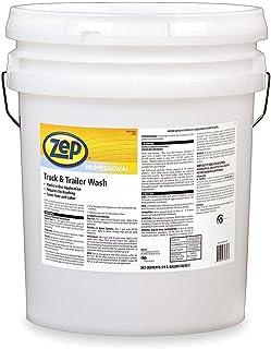 Zep Premium Truck And Trailer Wash 1041566 (5 Gallon Bucket) Professional Strength