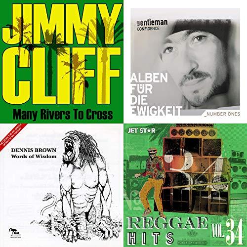50 Hits: Reggae