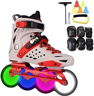 Amazon.es: patines 4 ruedas soy luna
