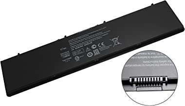 Gomarty New Latitude 14 7000 Series E7440 Battery for Dell 34GKR 3RNFD F38HT T19VW PFXCR KWFFN 451-BBFV 451-BBFW 451-BBFX NCVF0 G0G2M GVD76 V8XN3 WD52H HJ8KP