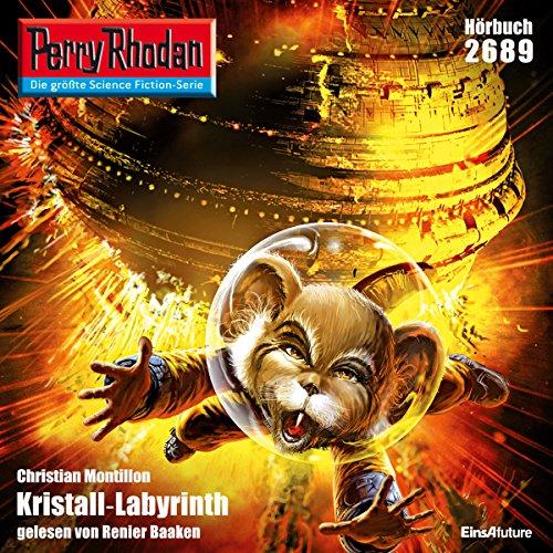 Kristall-Labyrinth Titelbild