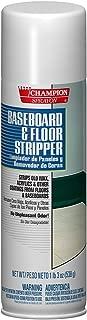 Champion 5156 Sprayon Baseboard and Floor Stripper, 19 oz Aerosol (Pack of 12)