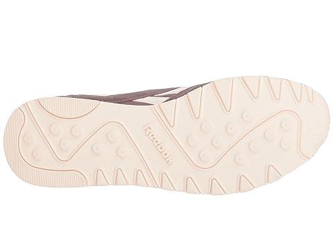 Beige Pâle Pâle Pâle Classique Vie Nylon Lilas Pinkblue Chalkinfused Pinkbare Baie Ardoise Gris Blanc Pinktwisted Reebok Presque Craie Style Blanc De 8axnwq78F
