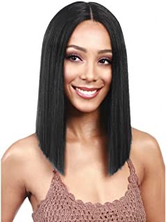 Best lace front bob synthetic wigs Reviews