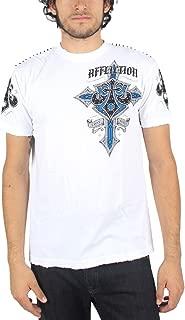 Affliction Lifeline T-Shirt - White