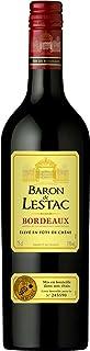 【フランスで1番飲まれている、ボルドー産ワイン】バロン ド レスタック ボルドー [ 赤ワイン ミディアムボディ フランス 750ml ]