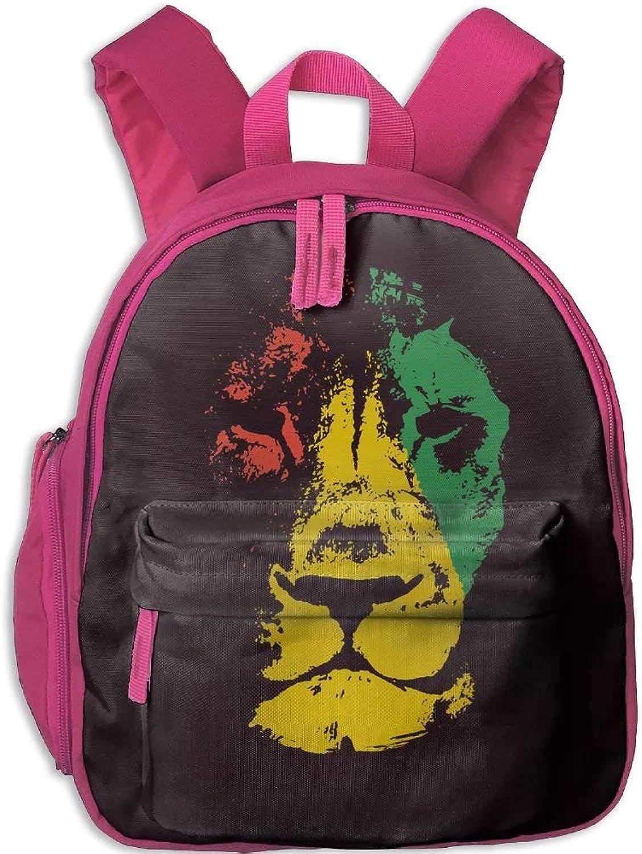 Backpack, School Backpack for for for Boys Girls Cute Fashion Mini Toddler Canvas Backpack, Animal Fashion Design B07LG19L53  Guter Markt 51d35c