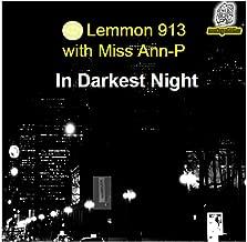 In Darkest Night with Miss Ann - P