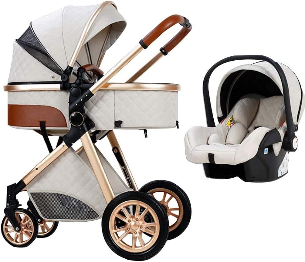 JYMBK Baby Carriage Stroller 3 in Charlotte Mall Seat Stroll Latest item 1 Trolley Car