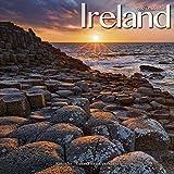 Ireland Calendar - Northern Ireland Calendar - Calendars 2020 - 2021 Wall Calendars - Photo Calendar - Ireland 16 Month Wall Calendar by Avonside