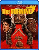 Buy The Burning (Collector's Edition) [BluRay/DVD Combo] [Blu-ray] at Amazon.com