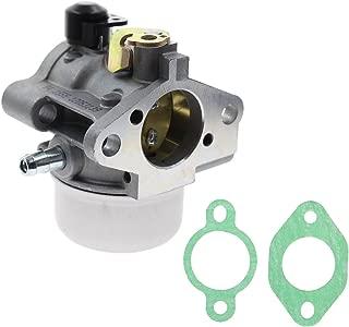 Carburetor Carb & Gasket for John Deere AM125355 LT133 LT150 LT155 LTR155 GS30