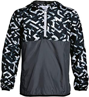 Under Armour Packable 1/2 Zip Jacket Parte Superior del Calentamiento Niños