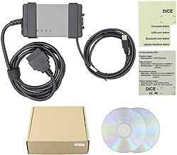 Car Truck Error Diagnostic Tool - Car Diagnostic Scanner for Abs,Support Volvo VIDA DICE 2014D Car Fault Diagnosis Instrument Car Fault Code Reader