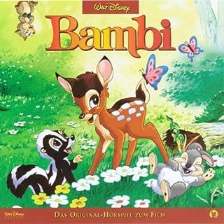 Bambi                   Autor:                                                                                                                                 Elke Schützhold,                                                                                        Marian Szymczyk                               Sprecher:                                                                                                                                 Olaf Bison                      Spieldauer: 49 Min.     24 Bewertungen     Gesamt 4,8