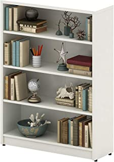 Best darley 60 4 shelf trestle bookcase Reviews
