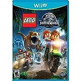 Take-Two Interactive LEGO Jurassic World, Wii U - Juego (Wii U, Wii U, Soporte físico, Acción / Aventura, Traveller's Tales, 5/12/2015, Básico)