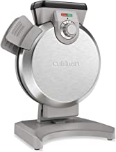 Cuisinart WAF-V100 wafflemaker, Silver
