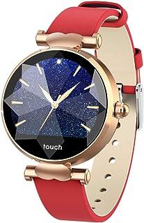 Amazon.co.uk: Night Light Wrist Watches Women: Watches