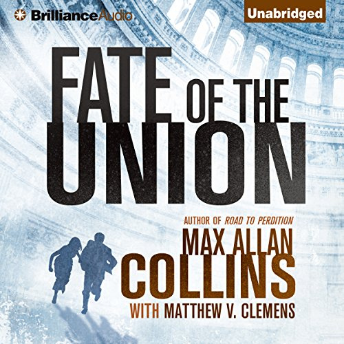 Fate of the Union cover art