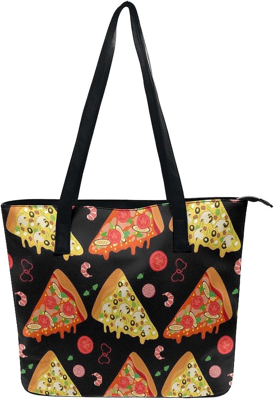 Beach Tote Bags Satchel Shoulder Bag For Women Lady Classic Tourist Handbag