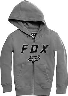 Fox Racing Youth Legacy Moth Zip Hoody