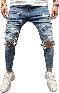 Amazon.it: M Jeans Uomo: Abbigliamento