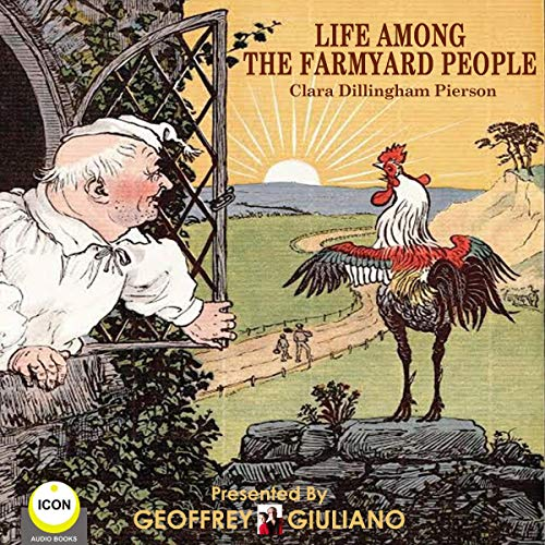 Life Among the Farmyard People cover art